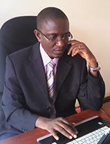 Tom Mbalinda